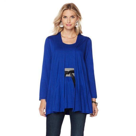 ANTTHONY-The-Multiplier-2-piece-Vest-and-Tunic-Knit-Set-BLACK-Plus-Size-2X-223046000957-4